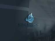 Mital Financial Services Logo - Entry #88