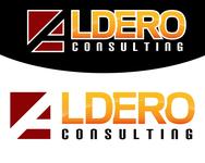 Aldero Consulting Logo - Entry #105