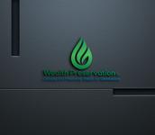 Wealth Preservation,llc Logo - Entry #50