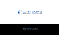 Covey & Covey A Financial Advisory Firm Logo - Entry #132