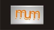 MUM Logo - Entry #107