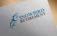 Snowbird Retirement Logo - Entry #99