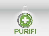 Purifi Logo - Entry #229
