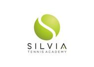 Silvia Tennis Academy Logo - Entry #126