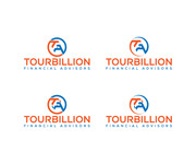 Tourbillion Financial Advisors Logo - Entry #240