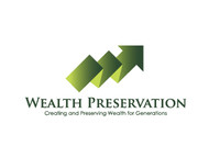 Wealth Preservation,llc Logo - Entry #411