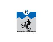 JB Endurance Coaching & Racing Logo - Entry #176
