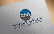 Divine Mercy Summit Logo - Entry #69
