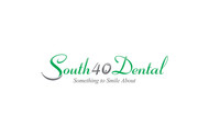 South 40 Dental Logo - Entry #36