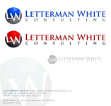 Letterman White Consulting Logo - Entry #48