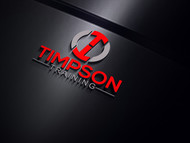 Timpson Training Logo - Entry #73