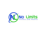 No Limits Logo - Entry #58