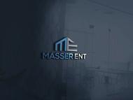 MASSER ENT Logo - Entry #356