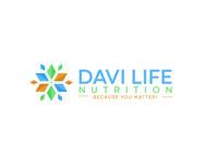 Davi Life Nutrition Logo - Entry #942