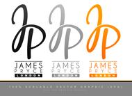 James Pryce London Logo - Entry #242