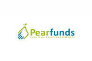 Pearfunds Logo - Entry #23