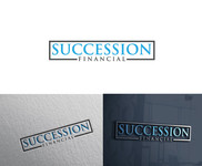 Succession Financial Logo - Entry #106
