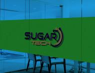 SugarTech Logo - Entry #55