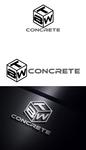 BWT Concrete Logo - Entry #202
