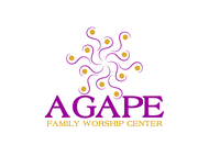Agape Logo - Entry #166