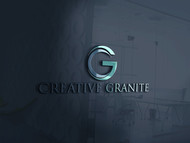 Creative Granite Logo - Entry #162