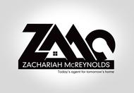 Real Estate Agent Logo - Entry #125