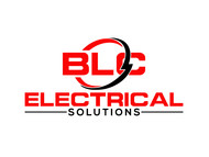 BLC Electrical Solutions Logo - Entry #368