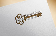KMK Financial Group Logo - Entry #26