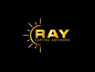 Ray Capital Advisors Logo - Entry #305
