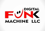 Digital Funk Machine LLC Logo - Entry #71