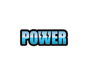 POWER Logo - Entry #240