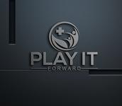 Play It Forward Logo - Entry #27