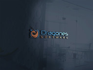 Dragones Software Logo - Entry #145