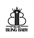 Ba Ba Bling baby Logo - Entry #98