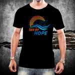 Sea of Hope Logo - Entry #187