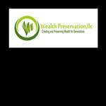 Wealth Preservation,llc Logo - Entry #519
