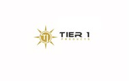 Tier 1 Products Logo - Entry #310