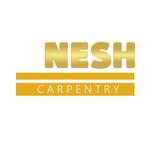 nesh carpentry contest Logo - Entry #50