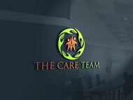 The CARE Team Logo - Entry #27