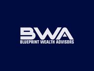 Blueprint Wealth Advisors Logo - Entry #394