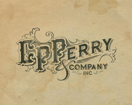C.P. Perry & Company, Inc. Logo - Entry #29