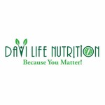 Davi Life Nutrition Logo - Entry #280