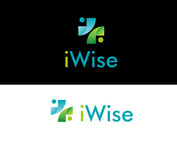 iWise Logo - Entry #554