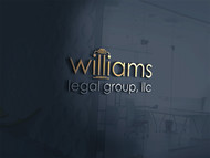 williams legal group, llc Logo - Entry #209
