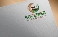 Soferier Farms Logo - Entry #149