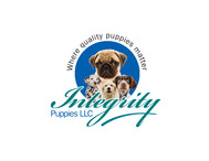 Integrity Puppies LLC Logo - Entry #123