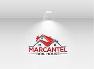 Marcantel Boil House Logo - Entry #153