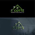 F. Cotte Property Solutions, LLC Logo - Entry #216