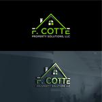 F. Cotte Property Solutions, LLC Logo - Entry #216