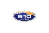 910 Auto Sales Logo - Entry #10